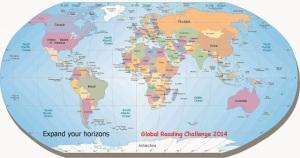 Global Reading Challenge 2014
